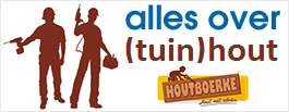 Alles over (tuin)hout