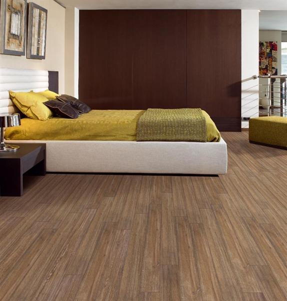 Promoties vloertegel albura 14x84 imitatie hout 2 kleuren gedimat bouwmaterialen - Imitatie cement tegels ...