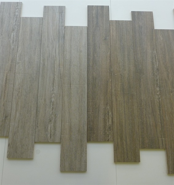 Promoties vloertegel albura 14x84 imitatie hout 2 kleuren gedimat bouwmaterialen - Tegels imitatiecement ...